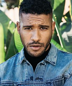 Photo of Jeffrey Bowyer-Chapman