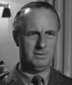Photo of Gerald Case