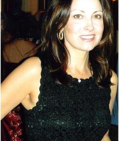 Photo of Marianne Maddalena