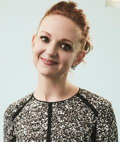 Photo of Jayma Mays