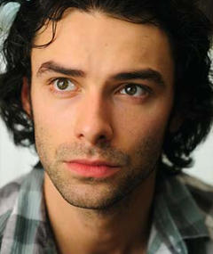 Photo of Aidan Turner