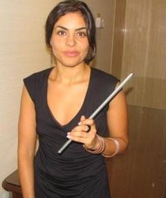 Photo of Maryam Henein
