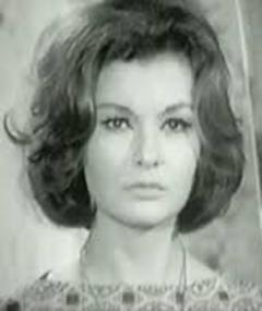 Photo of Gloria Milland