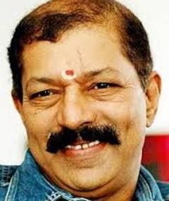 Photo of Murali