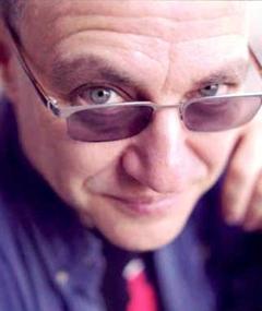 Photo of Mark Achbar