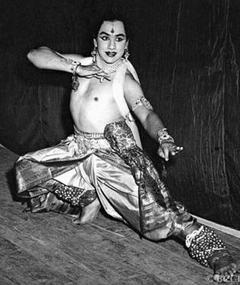 Photo of Gopi Krishna