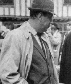 Photo of Louis M. Heyward