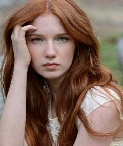 Photo of Annalise Basso
