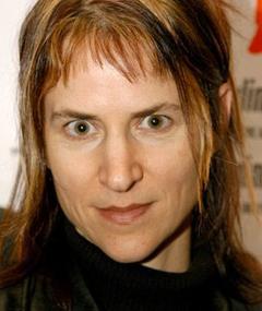 Photo of Jennifer Abbott