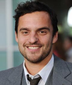 Photo of Jake Johnson