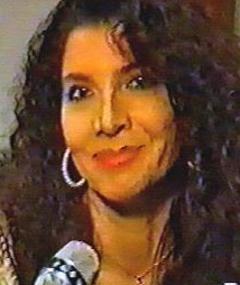 Photo of Cristina Piras
