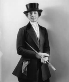 Photo of Mabel Terry-Lewis