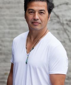 Photo of Timothy Naylor