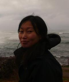 Photo of Eriko Miyagawa