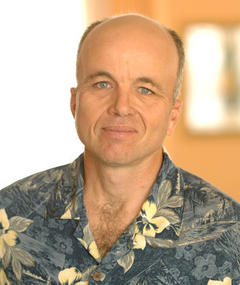 Photo of Clint Howard
