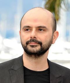 Photo of Ali Mosaffa