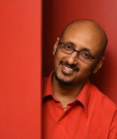 Photo of Shantanu Moitra