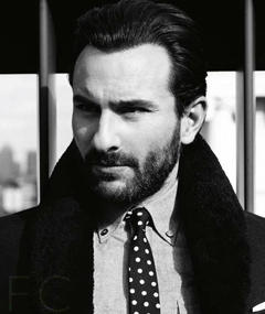 Photo of Saif Ali Khan