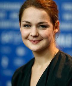 Photo of Luise Heyer