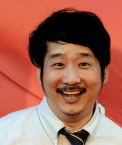 Photo of Bobby Lee