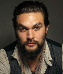 Photo of Jason Momoa