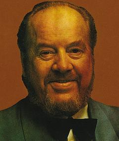 Photo of Erik Paaske