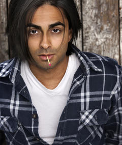 Photo de Adi Shankar
