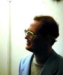 Photo of Dan Deacon