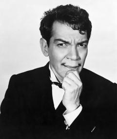 Photo of Cantinflas