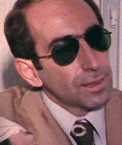 Photo of Félix Rotaeta
