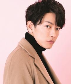Photo of Takeru Sato