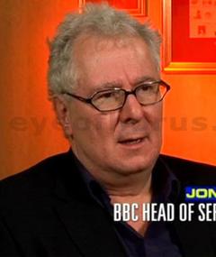 Photo of Jonathan Powell
