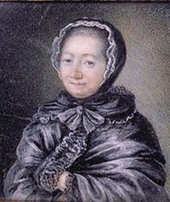 Photo of Jeanne-Marie Leprince de Beaumont