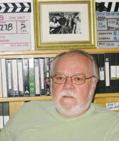 Photo of Bud S. Smith