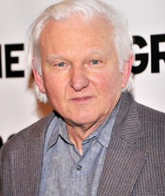 Photo of David Rabe