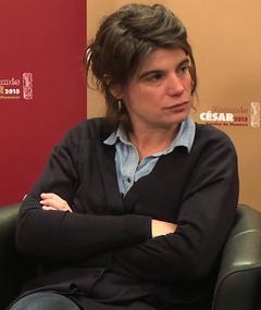 Photo of Marie-Ange Luciani