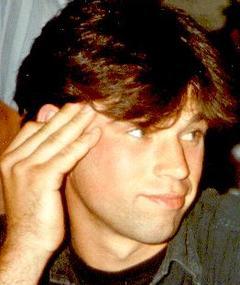 Photo of Matt Shering