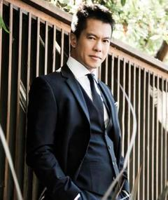 Photo of Byron Mann