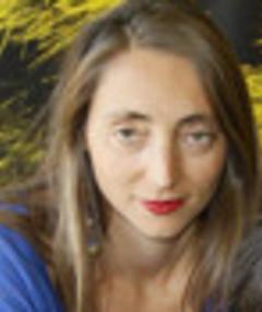 Photo of Julie Gilbert