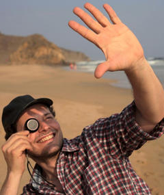 Photo of Patrick Tresch