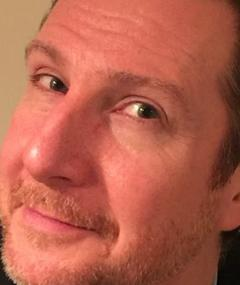 Photo of Chris Gilligan