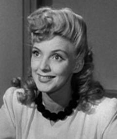 Photo of Ruth Brady