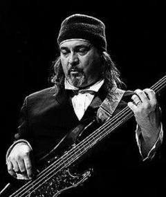 Photo of Bill Laswell