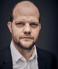 Photo of Yoann Blanc