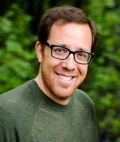 Photo of Rob Minkoff