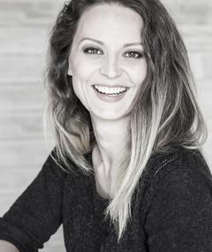 Photo of Julia Patkos