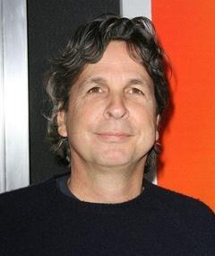Photo of Peter Farrelly