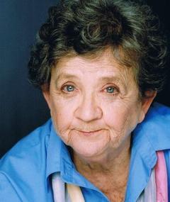 Photo of Pat Crawford Brown