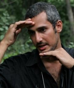 Photo of Karim Hussain