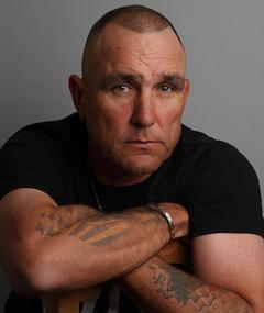 Photo of Vinnie Jones